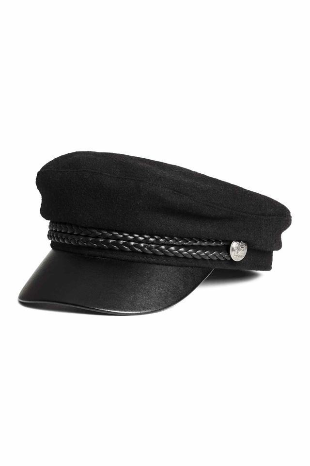 Captain S Hat Endource