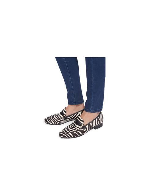 3658767779b Zebra Loafer