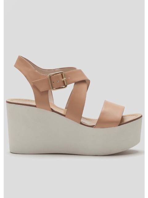 e59e8868f Flatform Sandal