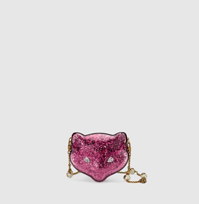 3dadb154f16 Glitter Clutch Bag