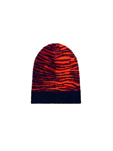 Tiger Stripe Beanie  86708ac228e4