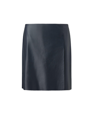 Abigail Wrap Mini Skirt | Endource