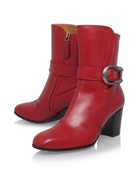 34d438e2b08 Dionysus Ankle Boots