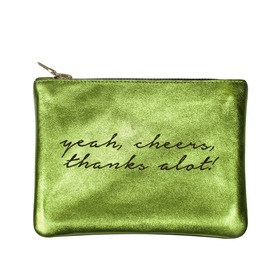 Micro Clutch by Sarah Baily