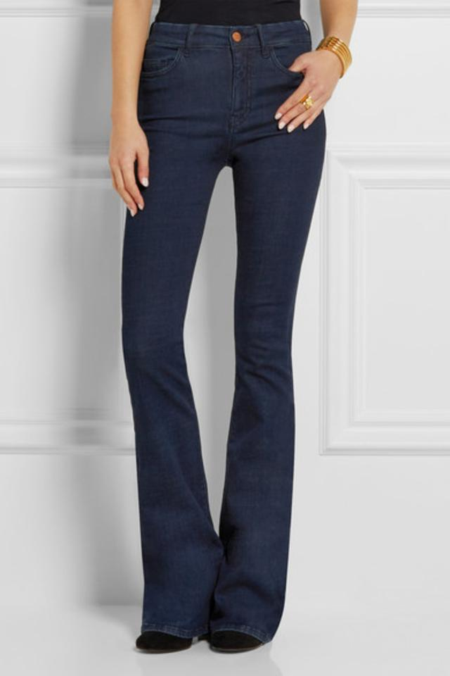 Bodycon Marrakesh Flared Jeans Mih Jeans UgOFu8Mfxu