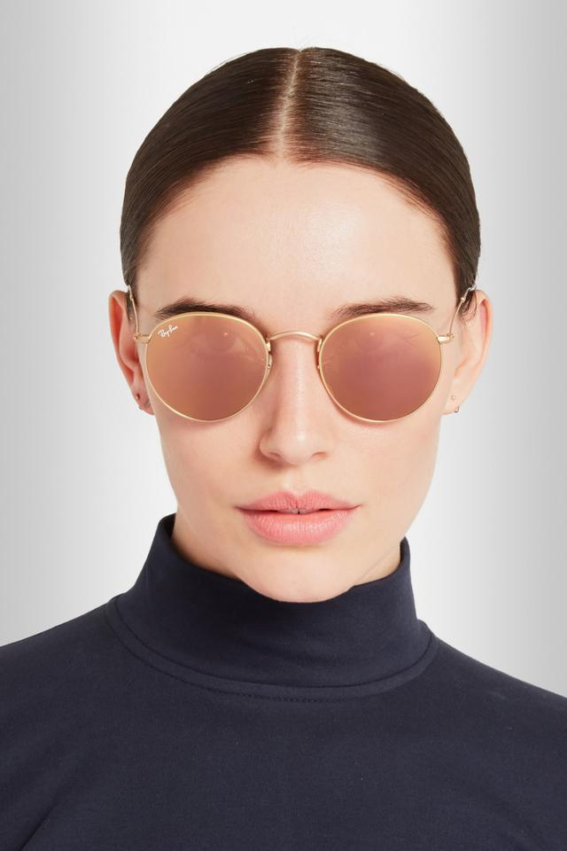 wayfarer large uj8h  ray ban large rounded wayfarer sunglasses