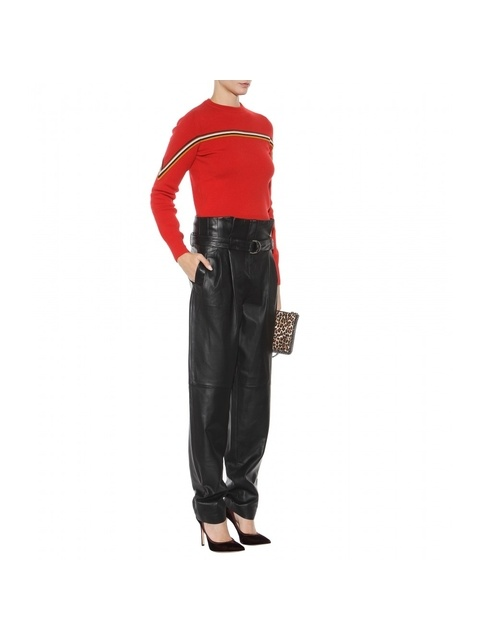 54f1c70923515c Djibo High-Waisted Trousers | Endource