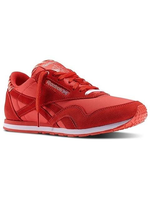 2adbee0569a CLASSIC NYLON SLIM EXOTIC Women Retro Running Shoes