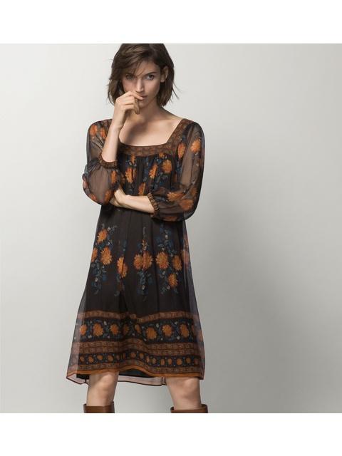 ee4a1f6482 Floral Dress
