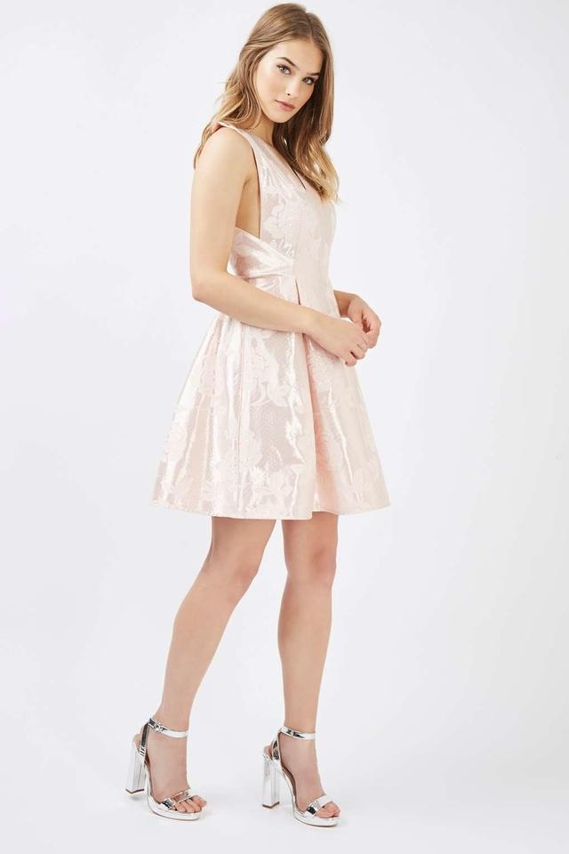 Twist Jacquard Prom Dress | Endource