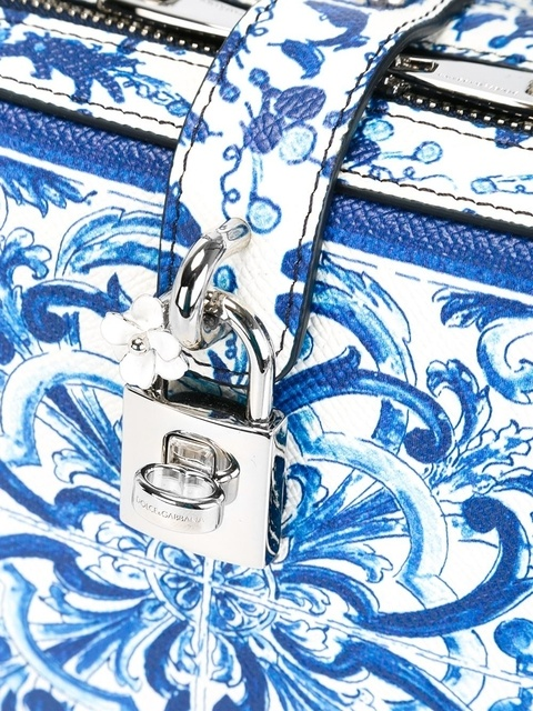 2f624a7653a Rosary Majolica Bag | Endource