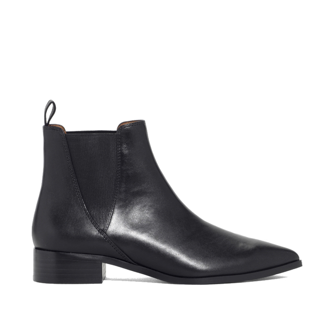 & OTHER STORIES Chelsea Boots - Grey
