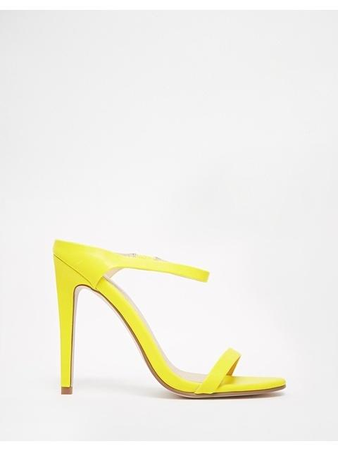 b181b11c96b Horizon Heeled Sandals