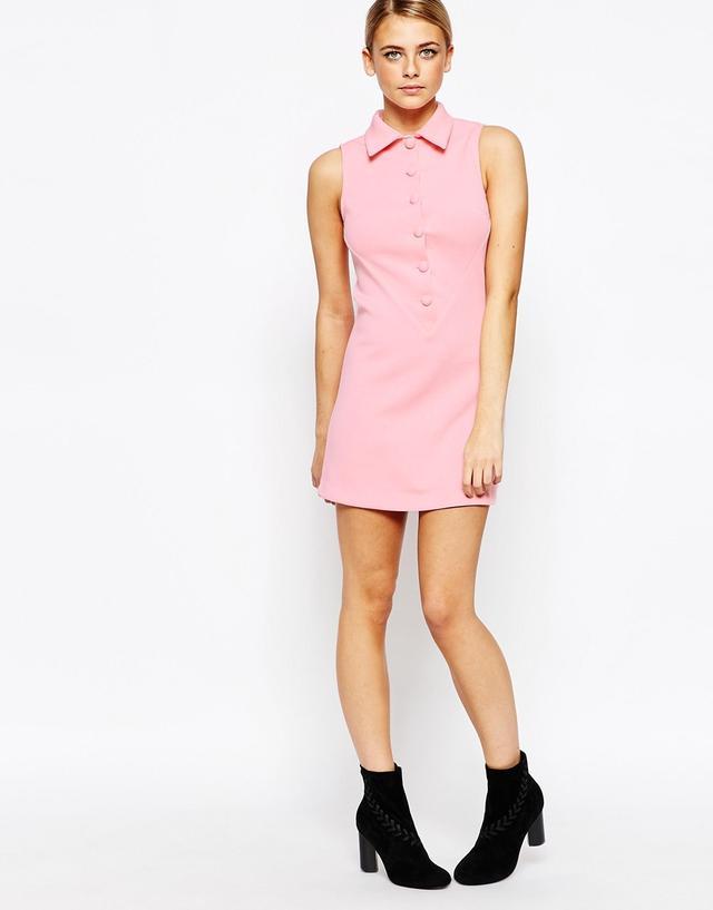 60s shift dresses fashion