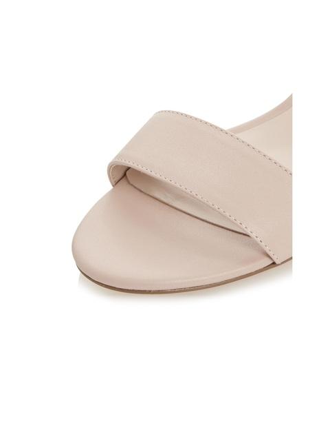 1856aa91a2a Harah Jewelled Block Heel Sandal