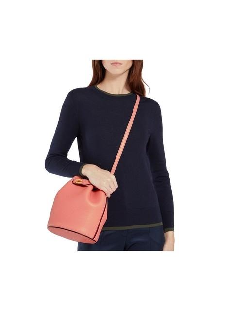 0e413757f7 Abbey Bucket Bag