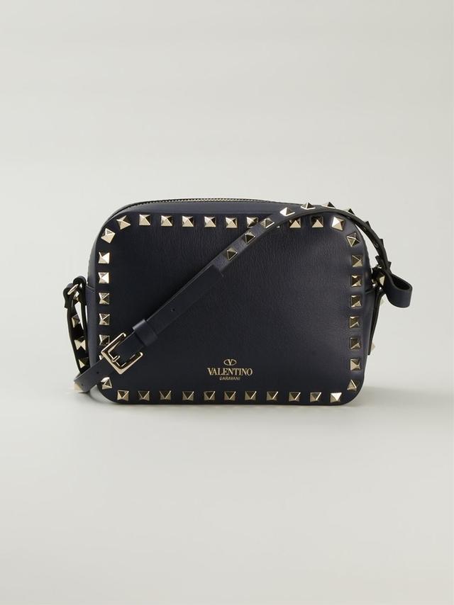 Mini  Rockstud  Crossbody Bag  b37eaf1fbba65