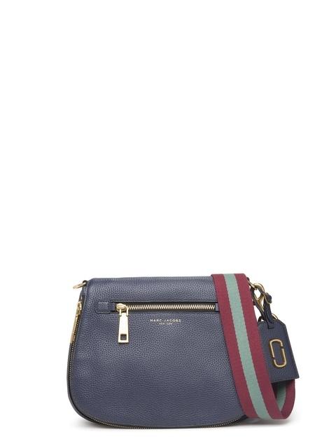 8b42873984 Gotham Leather Saddle Bag   Endource