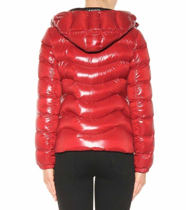 Anthia Down Jacket