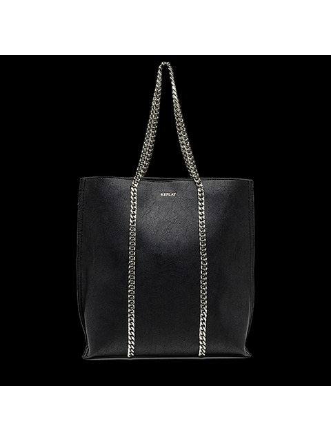 Chain Shoulder Strap Bag  21ded227a37c6
