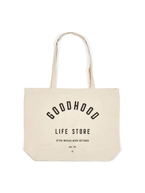 92709fd9f6 Life Store Bag | Endource