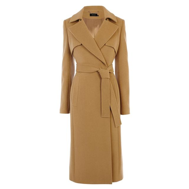 most popular famous brand largest selection of Camel Trenchcoat