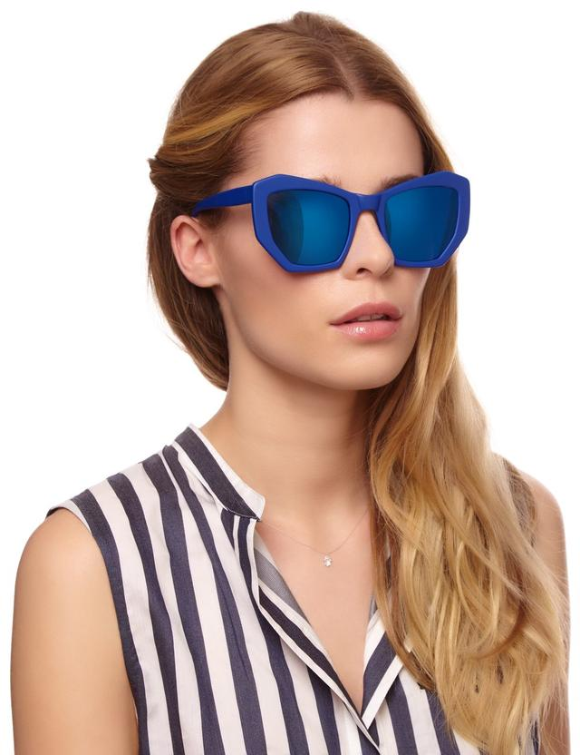 Very Cheap Cheap Online Prism 'Brasilia' sunglasses Fashion Style Cheap Price Clearance Limited Edition TwO6G