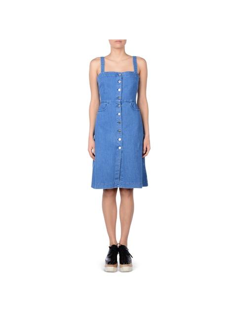 6914367e4a Linda Denim Dress