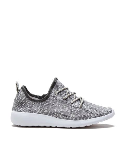 ae1443f46fdb55 Souluxe Knitted Trainers | Endource