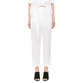 Face to Face Trousers by The Fifth Label