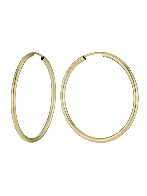57dd595d82129 Hoop Earrings