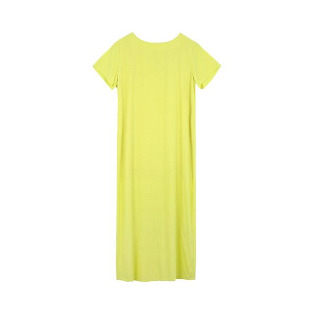 62e57011aa Neon T-shirt Dress   Endource
