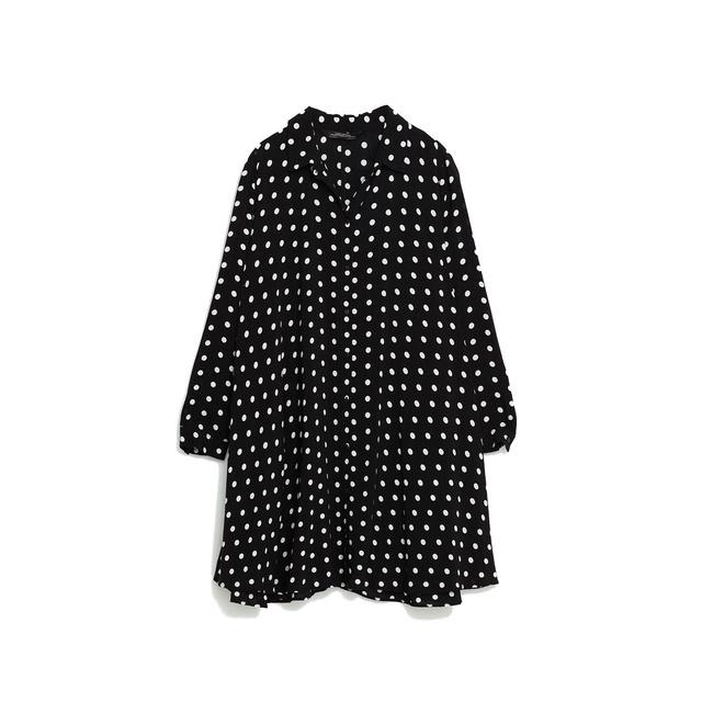 0712f679 Polka Dot Dress | Endource