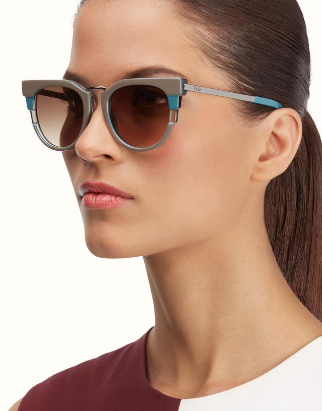 Очки солнцезащитные Fendi Metropolis, цена 380 грн., купить в ... ff2bc7803b4
