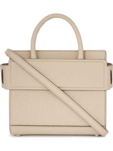 2edfcf03bd Mini Horizon Leather Cross-body Bag