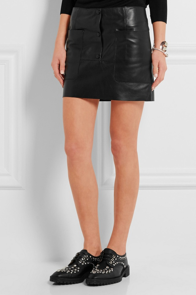 Best Supplier SKIRTS - Mini skirts Acne Studios Free Shipping Release Dates Wholesale Price Cheap Price Classic fdf5cRr