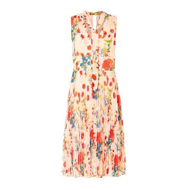 a8cabd05aa Floral Print Midi Dress