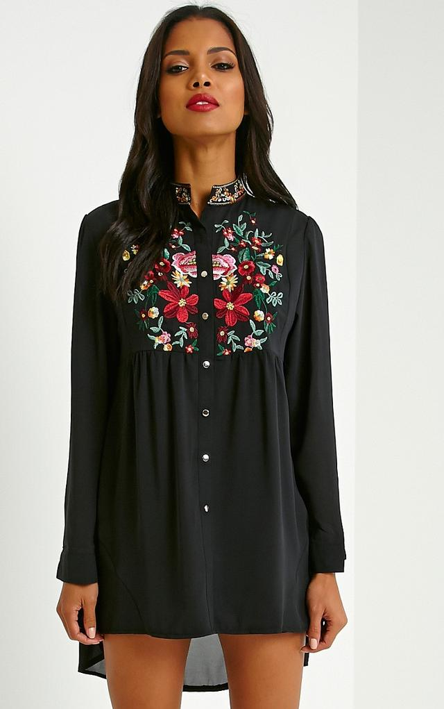 Popular embroidery clothes uk makaroka