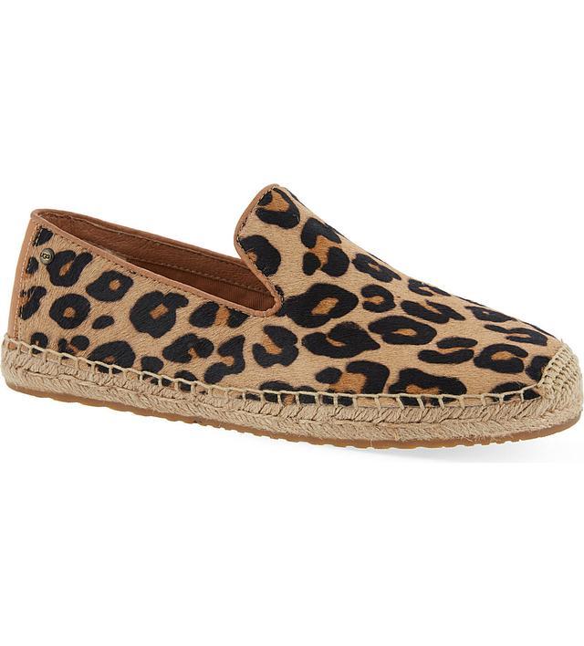 Ugg Leopard Print Shoes