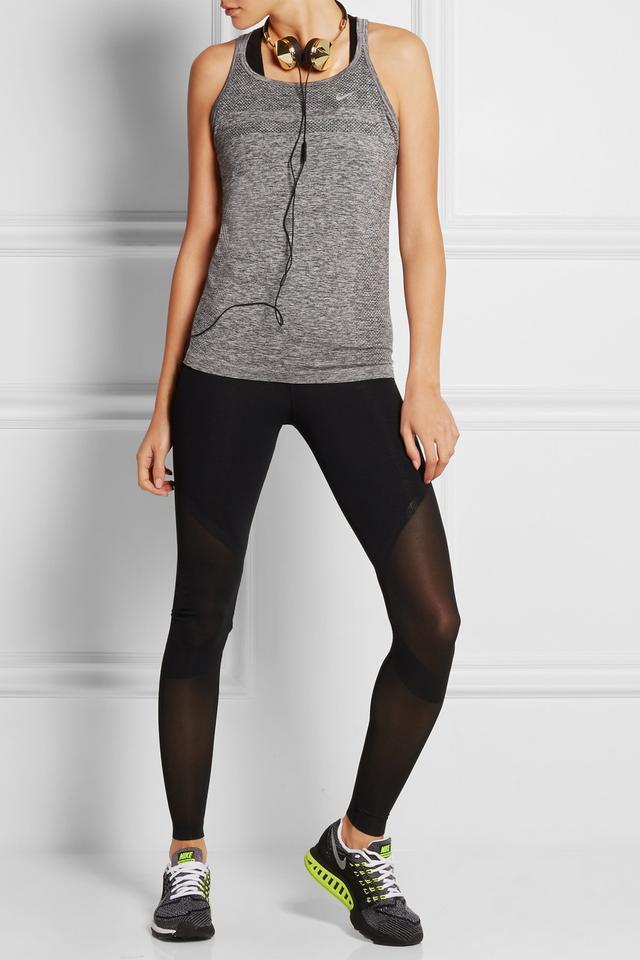 Mesh Leggings Nike Hardon Clothes