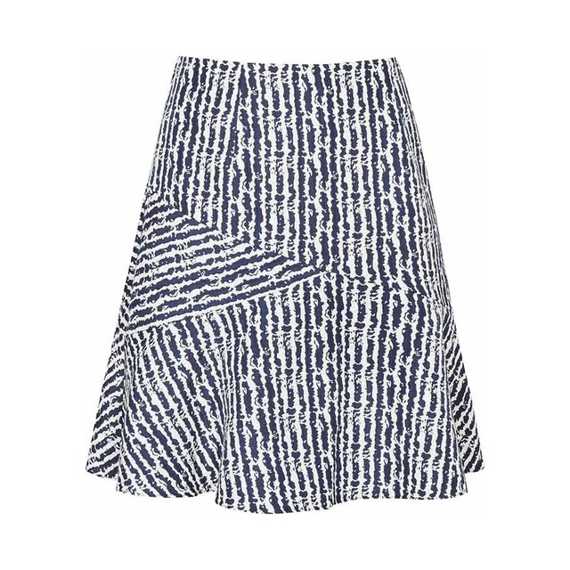 6a8e6ef1fa Gilly Jacquard Skirt | Endource