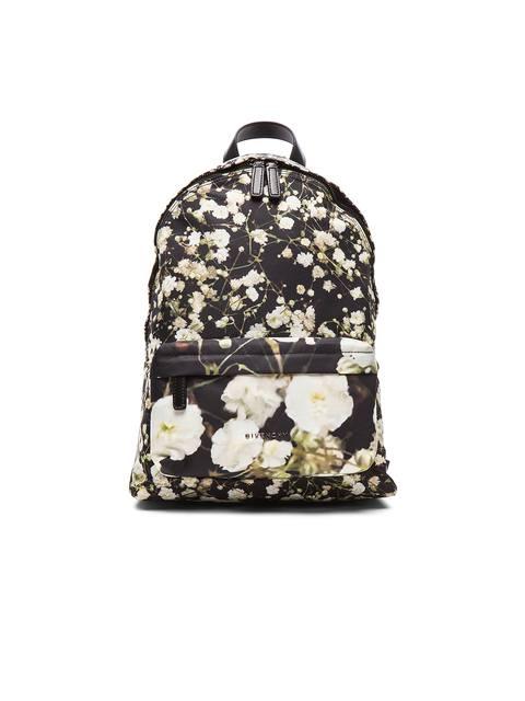 fbbde5cf5a6 Floral Backpack   Endource