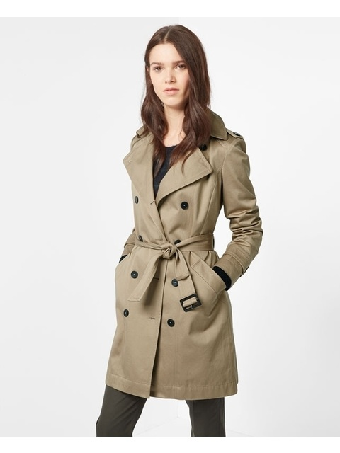 4827bb1314f3 Iconic Trench | Endource