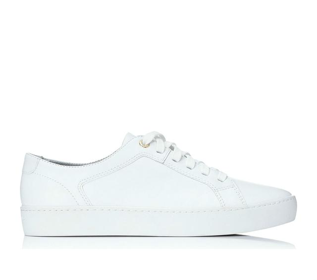 Zoe Lace-Up Trainers