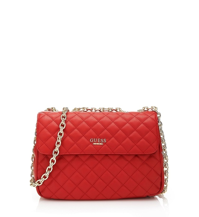 Suave Quilted Bag