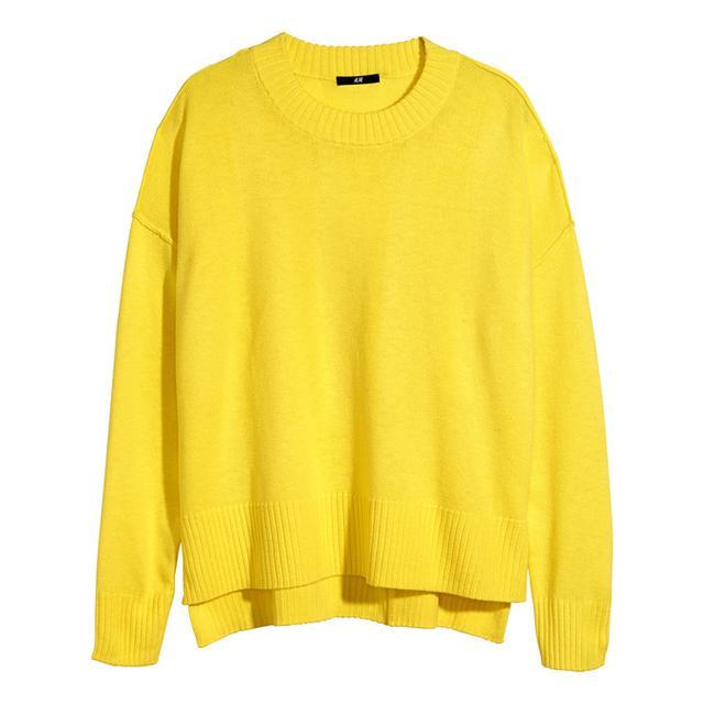 Fine-knit Jumper by H&m