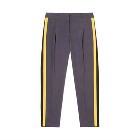 Side Stripe Trousers by United Colors of Benetton