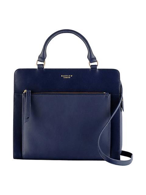 5b7410d161 Clerkenwell Grab Bag