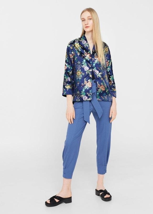 The Latest, the Inspiration Kimono Jacket