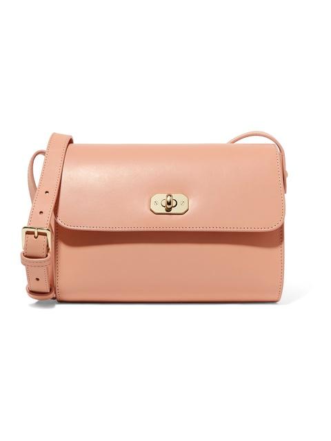 929e5073b4 Greenwich Leather Shoulder Bag